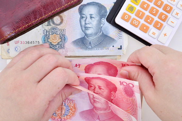 中国経済,シャドーバンキング,界面