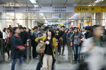 賃金格差の大きい韓国、時給635円を981円に引き上げる新政権の公約は果たされるのか?のサムネイル画像