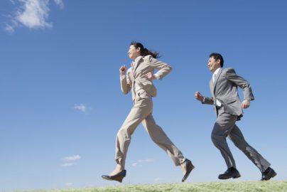 転職は進むか:人材の流動化のサムネイル画像