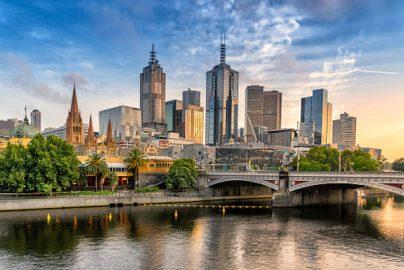 「最も住みやすい世界の都市」ランキング、香港からアジア首位奪ったのはどこ?のサムネイル画像