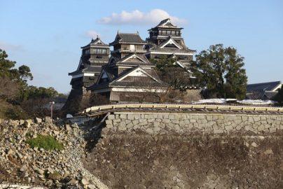熊本地震は3700億円で歴代2位の規模 地震による保険金支払額のサムネイル画像