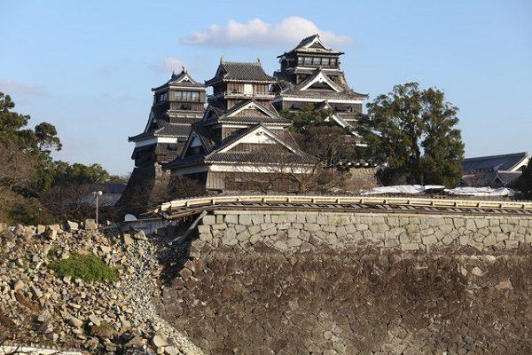 熊本地震は3700億円で歴代2位の規模 地震による保険金支払額