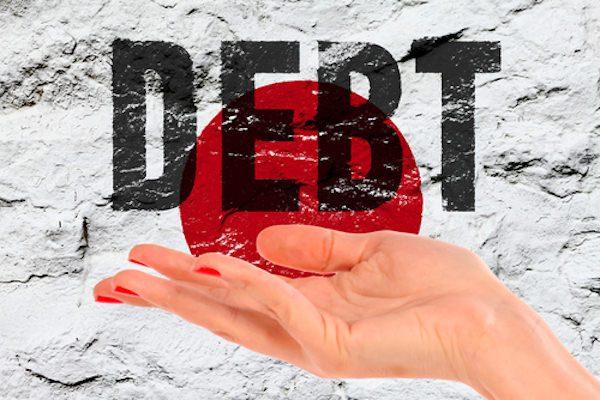 国の借金は1071兆円−−日本は財政危機か? 国の借金を企業分析の観点から考える