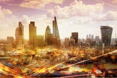 「金融セクター競争力ランキング」日本からランクインした2都市とは?のサムネイル画像