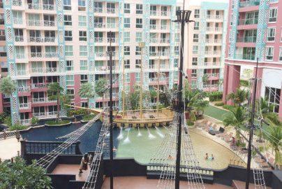 宿泊してから購入を決めたい タイ・パタヤのリゾート型コンドミニアム投資のサムネイル画像