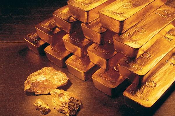 「金利を生まない」金が今注目を集める理由