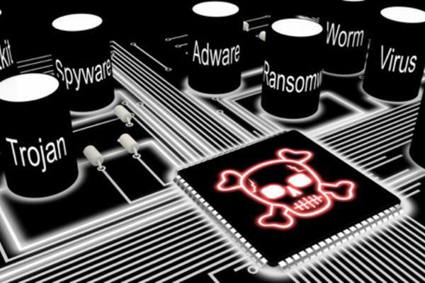 ウイルス,サイバー攻撃,サイバーセキュリティ