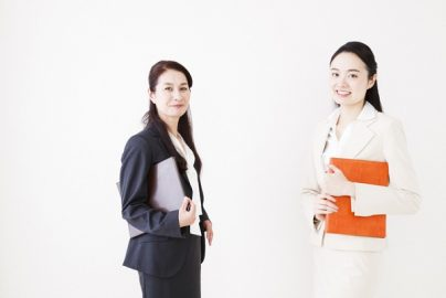 上場企業の「女性役員比率ランキング」 業種別最高はサービス業、最低は○○業のサムネイル画像