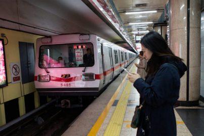 中国の「地下鉄」急拡大、5年で2倍に。2020年までにさらに2倍の「無謀な計画」のサムネイル画像