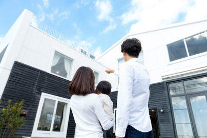 永遠のテーマ「持ち家 vs 賃貸」 8つの項目で徹底比較!のサムネイル画像