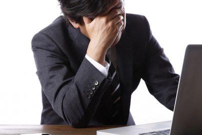 ビジネスパーソンも気をつけるべき「イップス」とは何か?のサムネイル画像