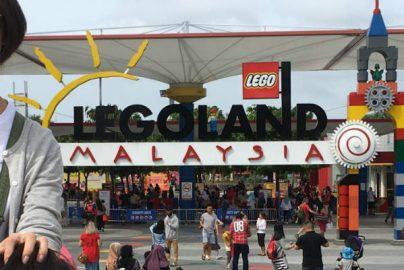 大盛況の「レゴランド マレーシア」 集客ふるわぬ日本との違いとはのサムネイル画像