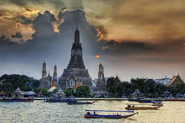 東南アジアのユダヤ人?〜タイの華僑の物語〜のサムネイル画像
