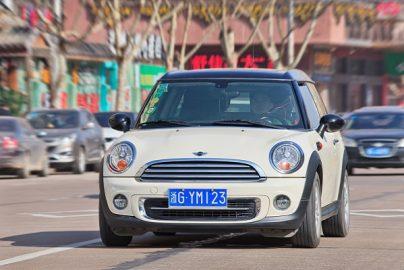 中国の高級車市場はドイツ系が激戦 7月はBMWが首位奪還のサムネイル画像