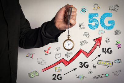 次世代通信「5G」関連銘柄10選 アンリツ、サイバーコム、アルチザ……のサムネイル画像