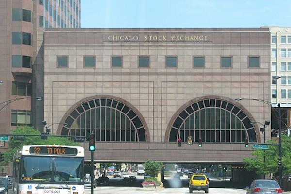 米国最古のシカゴ証券取引所、中国投資会社が買収へ