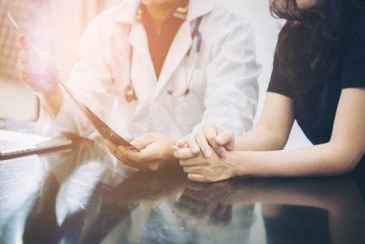 アプリでがん患者の余命が延びる?症状の悪化を早期発見のサムネイル画像