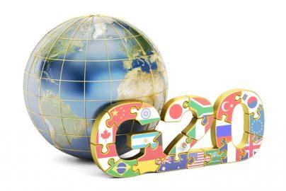 G20「保護主義に対抗」盛り込まず。米トランプ政権の意向反映かのサムネイル画像