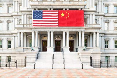 米大統領選、中国の反応「トランプくみしやすし」のサムネイル画像