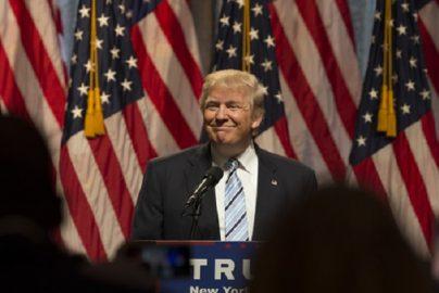 トランプ相場がしぼむ可能性も 「1月11日」は大統領就任日より重要のサムネイル画像