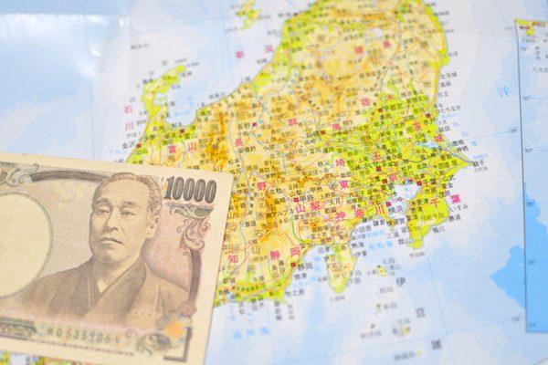 財力がある「全国自治体ランキング」トップ10 浦安、軽井沢……