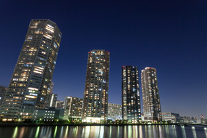 税制効果の高いタワーマンションを選ぶポイントとは?のサムネイル画像