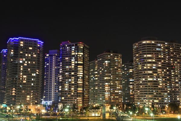 税制効果の高いタワーマンションを選ぶポイントのサムネイル画像
