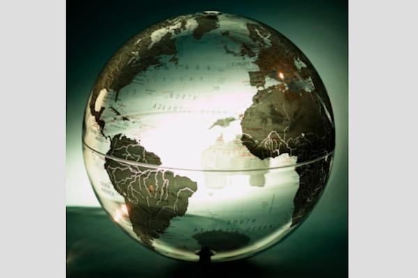 ゴールドマン・サックス,国際経済
