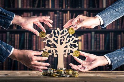 学校では教えてくれない 日常生活で実践する「お金の教養」の磨き方のサムネイル画像