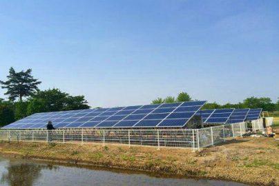 太陽光投資、今から始めても間に合うのかのサムネイル画像
