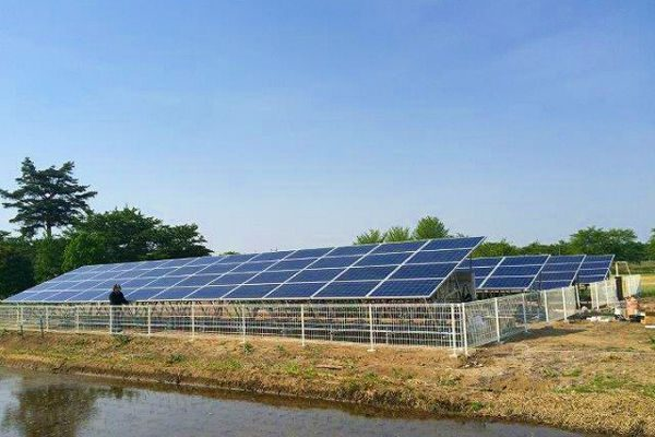 太陽光投資、今から始めても間に合うのか