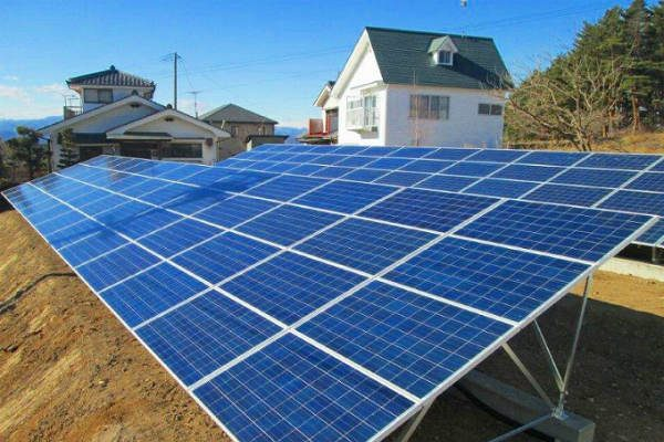 自宅ではなく土地を購入して始める太陽光投資