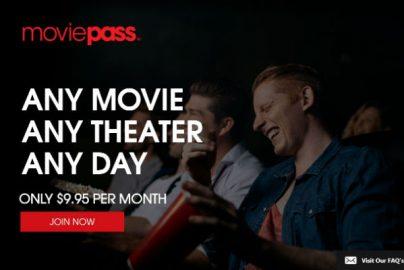 毎日映画が「映画館で」見られる定額制サービス、月5500円から1100円に大幅値下げのサムネイル画像