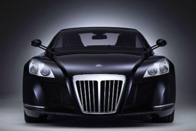 メルセデスの高級車、8億円の「マイバッハ」とは?のサムネイル画像