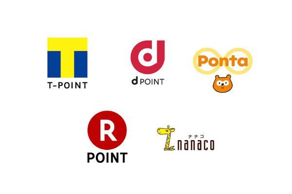 マックでdポイント付与開始、Tポイント、ポンタ、楽天……各社ポイントサービス