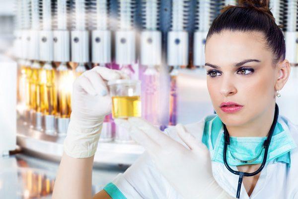 ファイザーが3年ぶり首位奪還 製薬企業売上高ランキングトップ10