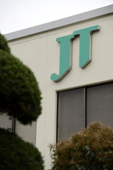 サントリーがJTの「Roots」「桃の天然水」を1500億円で取得合意を発表のサムネイル画像