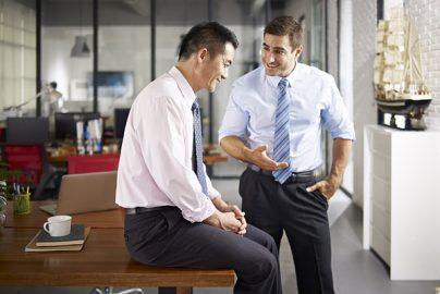 カウンターオファーは有効か?転職経験者の61%が辞退の経験アリのサムネイル画像
