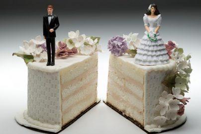 「離婚大国ランキング」1位は離婚率7割のあの国のサムネイル画像