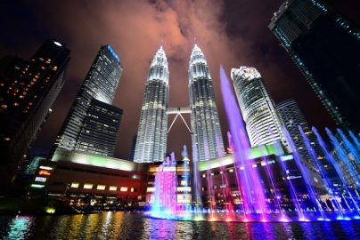 夫婦2人なら月14万円前後で豊かな生活ができる「マレーシア」のサムネイル画像