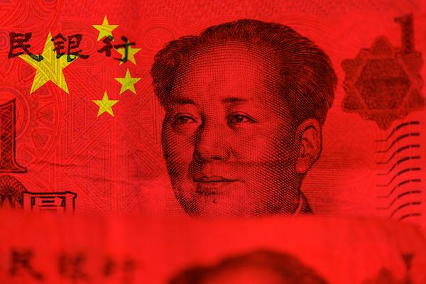 中国経済,見通し