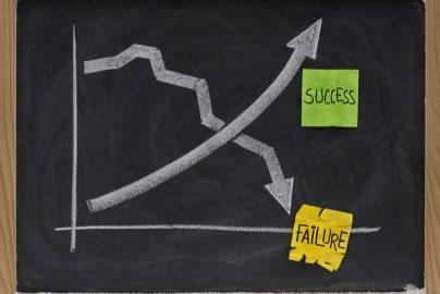 不動産投資に失敗する人、成功する人の違いとはのサムネイル画像