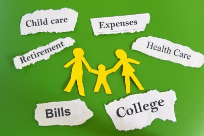 家計の見直し、まずは何から?しっかりとお金を貯める方法のサムネイル画像