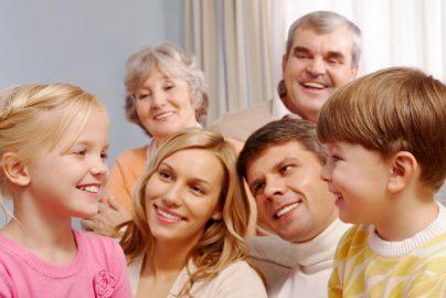 親子三世代で将来の話をしよう 孫への「学資保険」していますか?のサムネイル画像