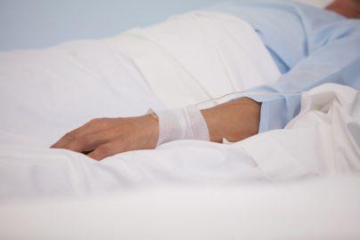 明日は我が身かも?父のがん闘病を見て保険を考えたFさんの場合のサムネイル画像