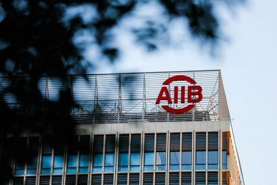 「ドアは開いている」と日米加入呼びかけ AIIB総裁のサムネイル画像