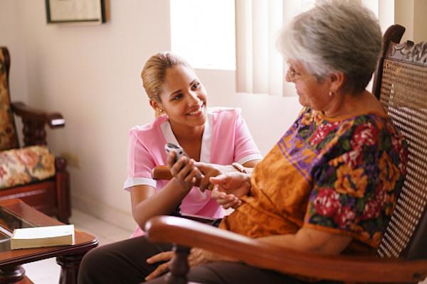 介護,高齢化社会,イノベーション