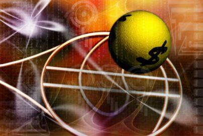テニス選手の年収ランキング 錦織選手は◯◯億円で、4位にUP!のサムネイル画像