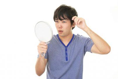 抜け毛が気になる人が積極的に食べたい食べ物10選のサムネイル画像