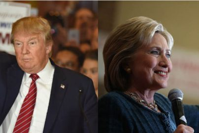 米大統領選まで2カ月半 くすぶる問題は誰の追い風になるのかのサムネイル画像